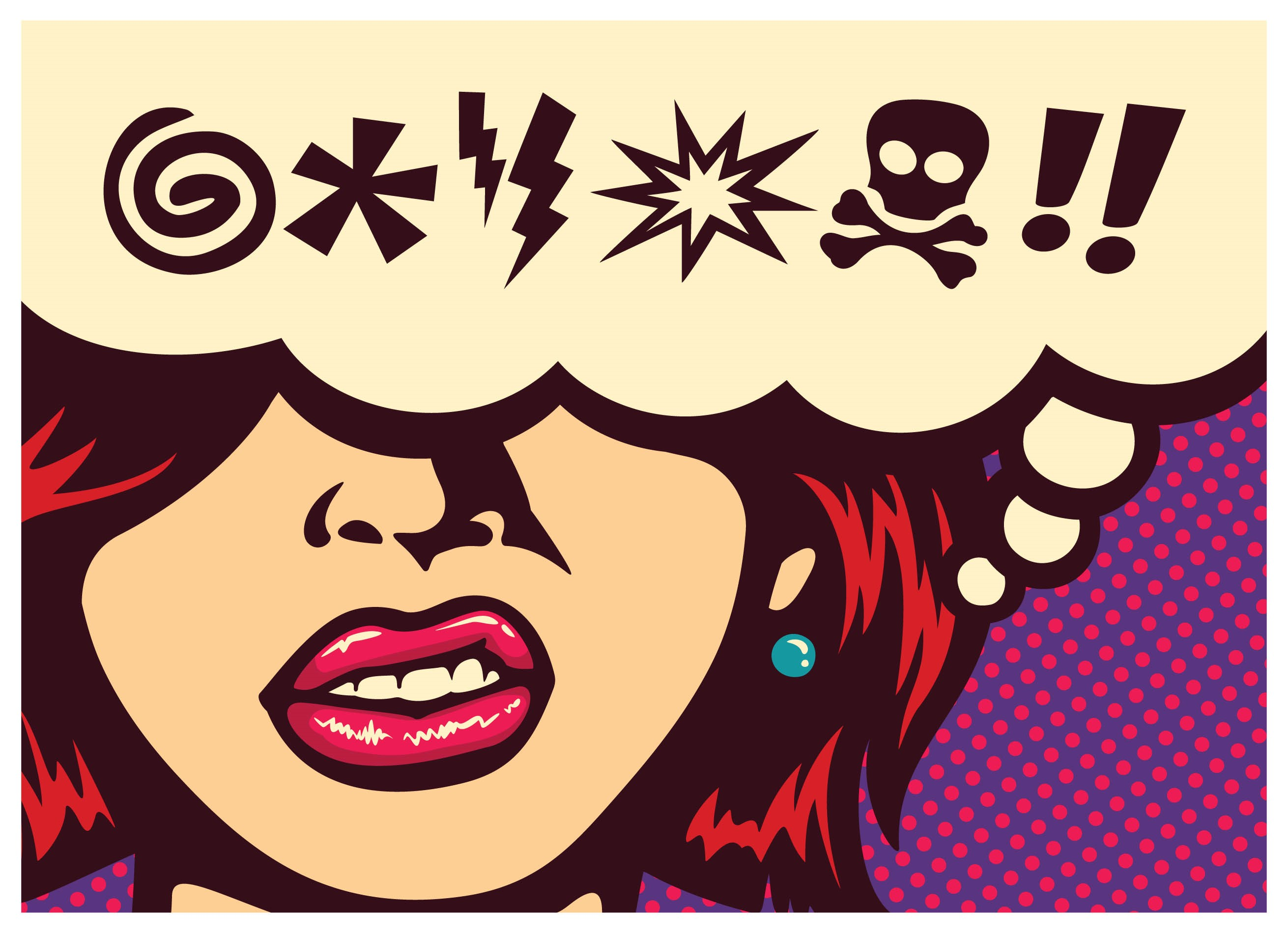Photo of Swearing: attempts to ban it are a waste of time – wherever there is language, people cuss