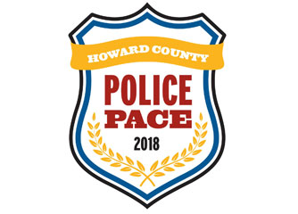 27th Annual Howard County Police Pace