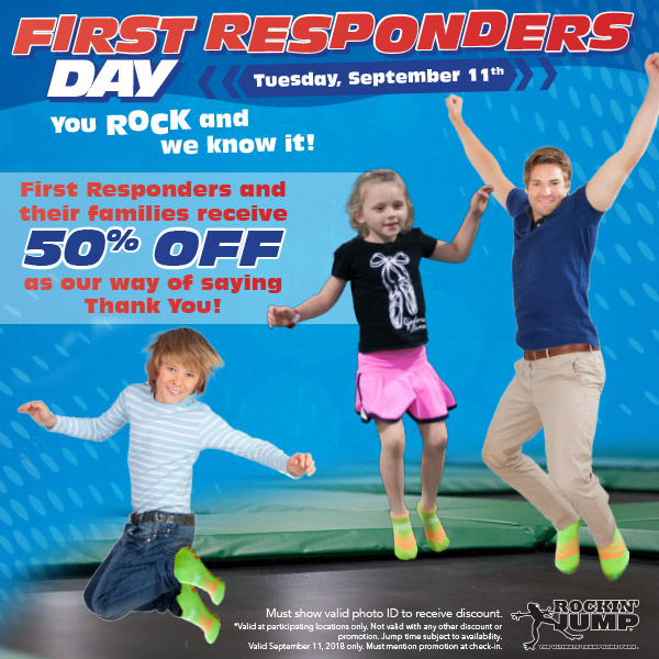 First Responders Day