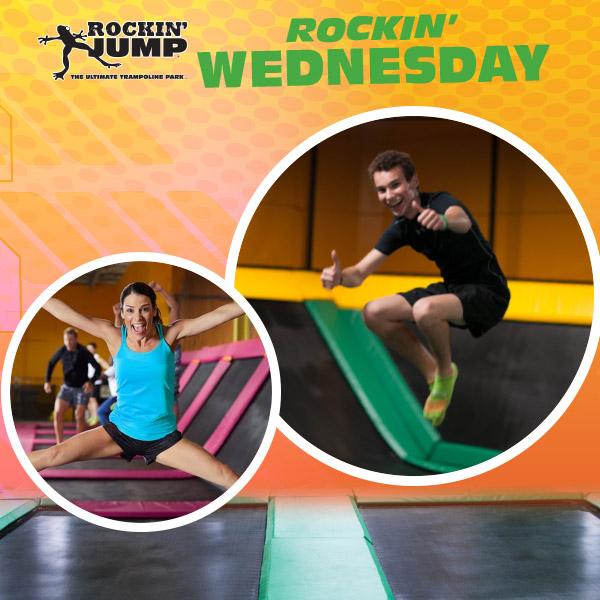 Rockin\' Wednesday
