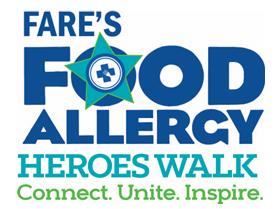 Rockville FARE Food Allergy Heroes Walk
