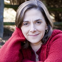 IvyKids Writing Workshop: On Your Marks: Writing an Action Scene that Moves, with Middle Grade Author Laura Shovan (Grades 8-10)