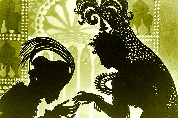 The Adventures of Prince Achmed w/ Live Score