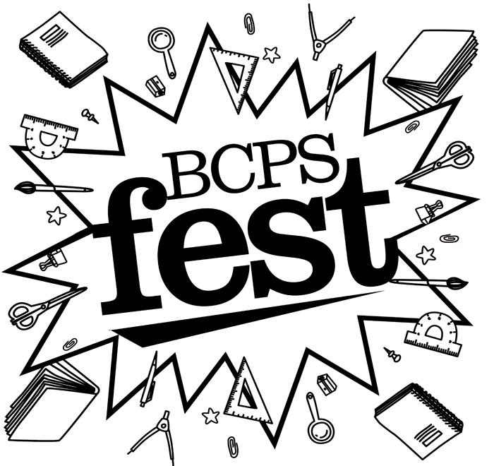BCPSFest - back to school festival