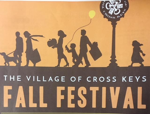 Village Square Fall Festival