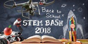 STAR Academy Back-to-School STEM Bash