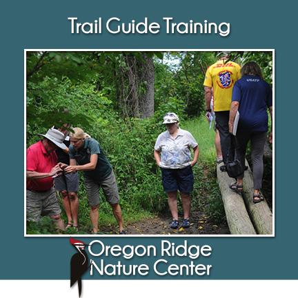 Trail Guide Training