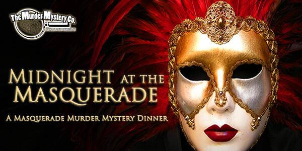 Midnight at the Masquerade