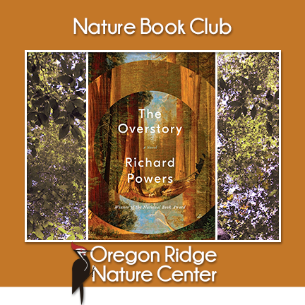 Nature Book Club – The Overstory