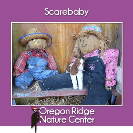 Scarebaby