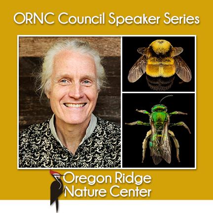 Oregon Ridge Nature Center Council Speaker Series