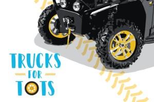 Trucks for Tots