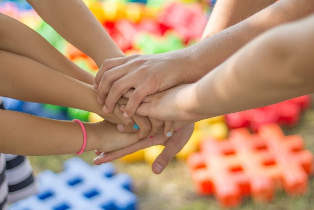 Helping Hands: Conflict and Feelings