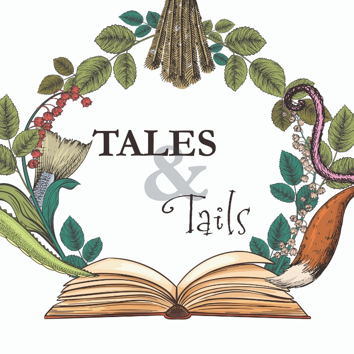 Tales & Tails at Irvine Nature Center