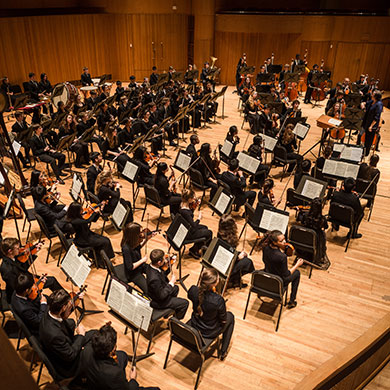 Baltimore Symphony Winter Concert