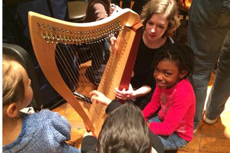 Hopkins Symphony Family Concert: Free!