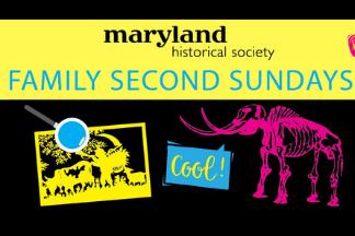 Family Second Sundays