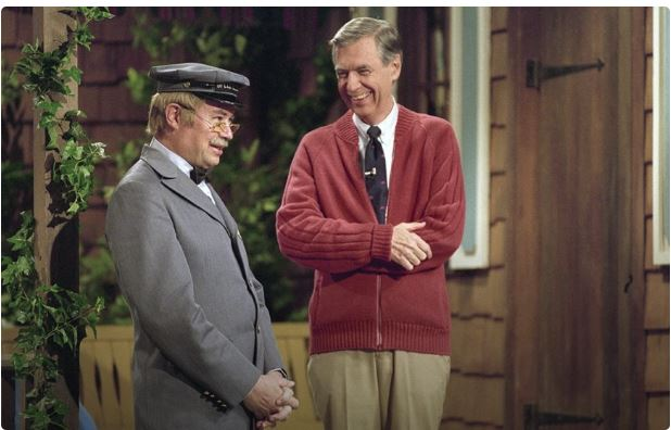 In Case You Missed It Film Series : Won't You Be My Neighbor?