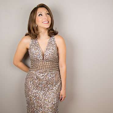 BSO Presents Christina Bianco: Woman of a Thousand Voices