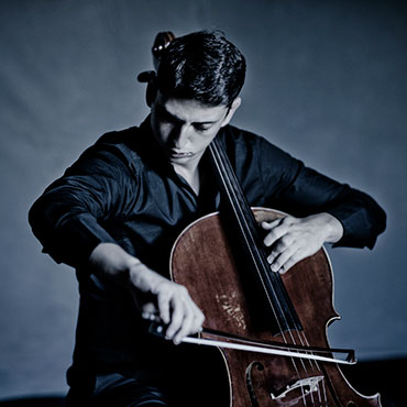 BSO Presents: Elgar Cello Concerto