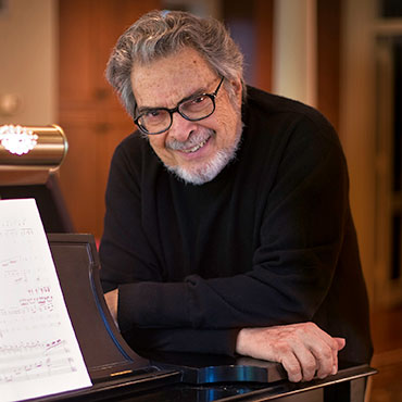 BSO Presents: Leon Fleisher Performs Mozart