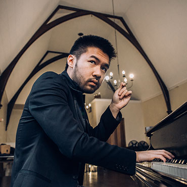BSO Presents: Mozart Symphony No. 40