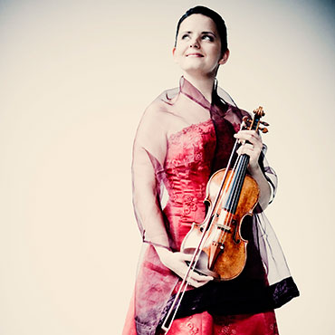 BSO Presents: Sibelius Violin Concerto