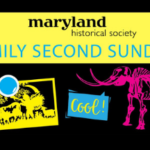 Family Second Sundays: Passport to Maryland