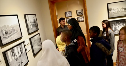 Homeschool Day: Civil Rights Movements in Maryland