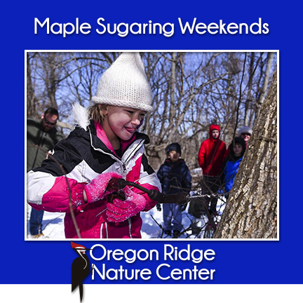 Maple Sugaring Weekends