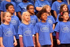 Open House at Children's Chorus of Maryland!