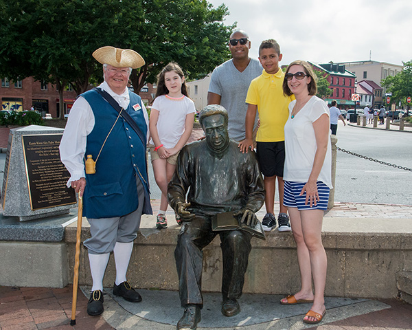 African-American Heritage Tour