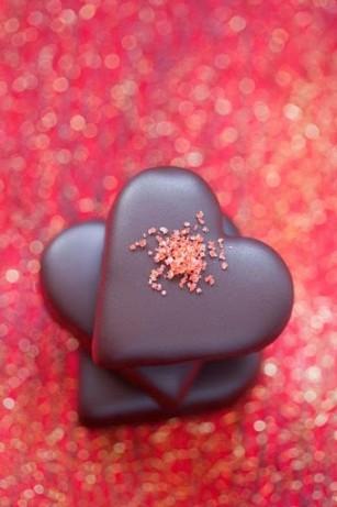 Chocolate Lovers' Tea