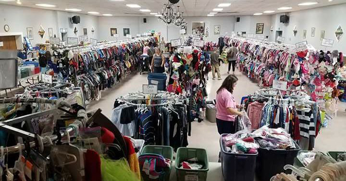 Annapolis Mother's of Multiples Spring 2019 Baby & Kid's Consignment Sale