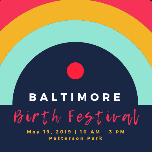 The Baltimore Birth Festival