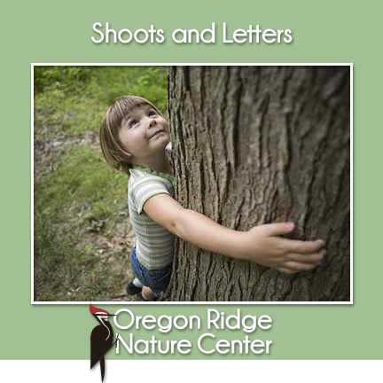 Shoots and Letters – Earth Day