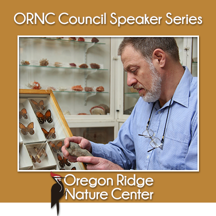 ORNC Council Speaker Series - The Natural History Society of Maryland and the quest for a State Natural History Museum
