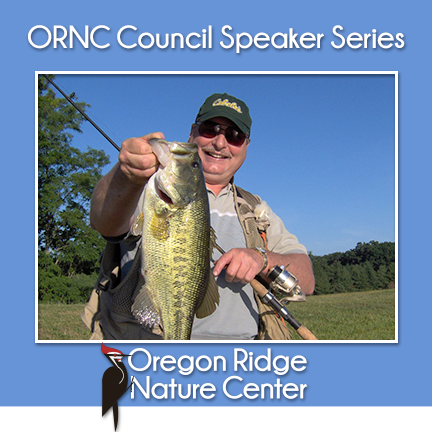 ORNC Council Speaker Series - Heroes of Conservation; Their Legacy and Messages for Today