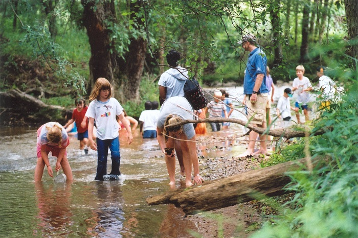 Ponds, Puddles & Creeks Open House at Sharp Farm