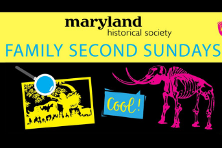 Family Second Sundays: Maryland Mothers