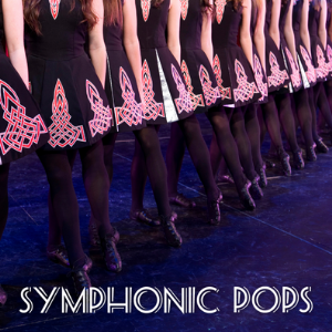 Columbia Orchestra: Symphonic Pops