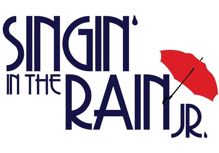 ICS Theater Company Presents...Singin' in the Rain, Jr.
