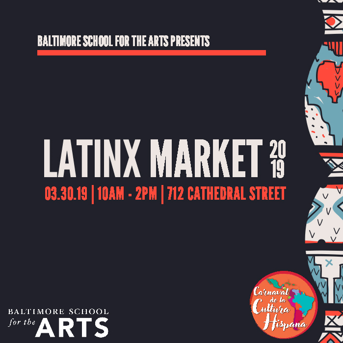 Latinx Market