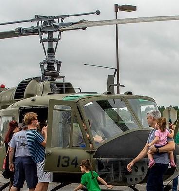 Aviation Museum Open Cockpit Day Season Launching