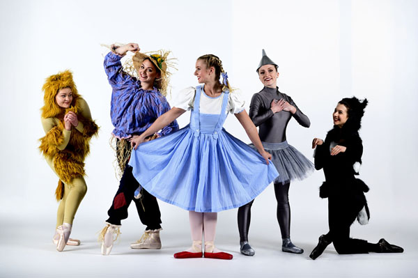 Charm City Ballet presents 'The Wizard of Oz'