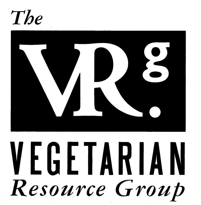 VRG's Annual Pre-Thanksgiving Vegan Potluck