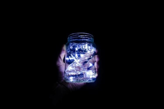 Firefly Jars