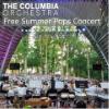 Free Summer Pops Concert