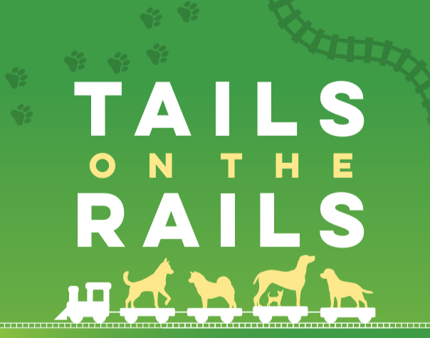 Tails on the Rails