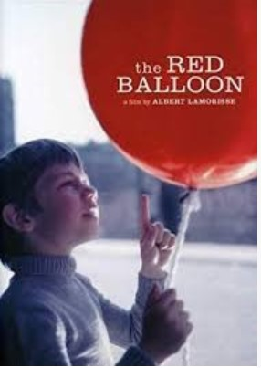 The Red Balloon (Film)- Havre de Grace Arts Collective Presents: 2nd Anniversary Celebration of the Opera House